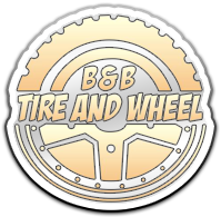 B & B Tire and Wheel