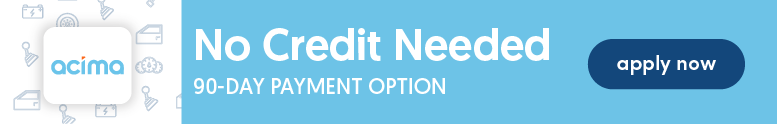 Apply for No Credit Needed Financing with Acima Credit